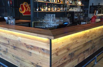 Prosjekt 37- Bar Sandvika